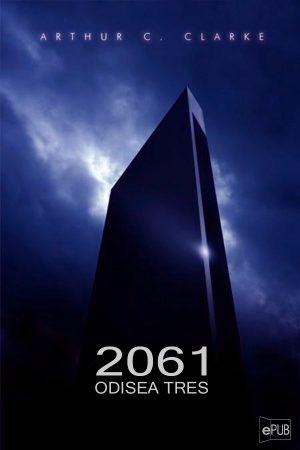 2061. Odisea tres - Arthur C. Clarke