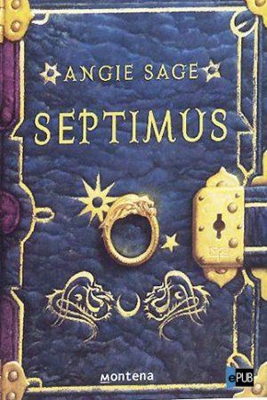 Septimus - Angie Sage