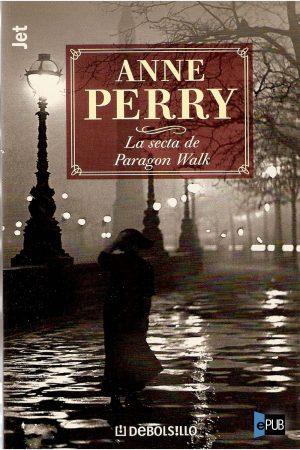 La secta de Paragon Walk - Anne Perry